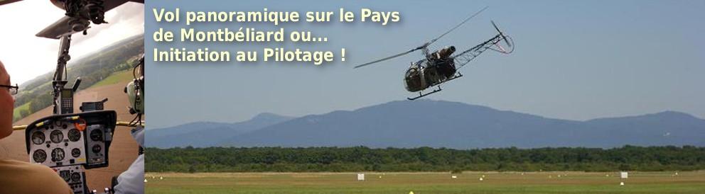 hélicoptère montbéliard