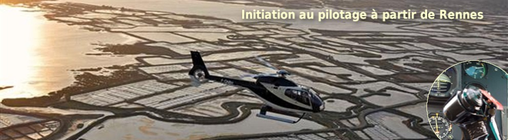 hélicoptère rennes