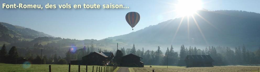 montgolfière bourg madame