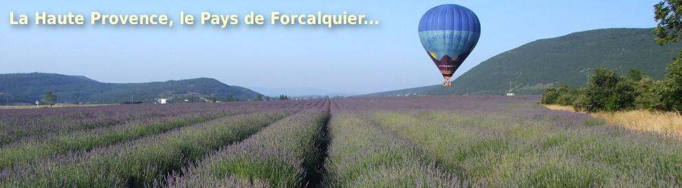montgolfière forcalquier