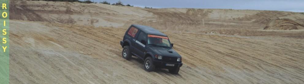 domaine sable de roissy