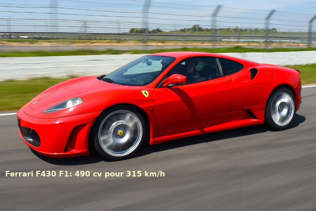 stage pilotage ferrari f430 3trs au volant circuit nogaro gers midi pyr n es 32n. Black Bedroom Furniture Sets. Home Design Ideas