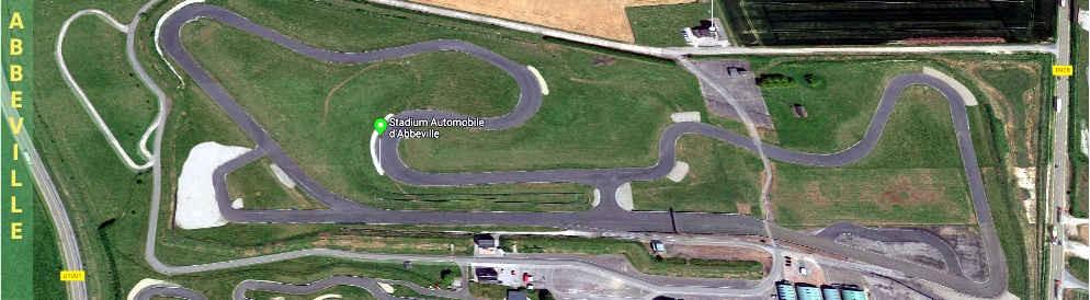 circuit d'abbeville