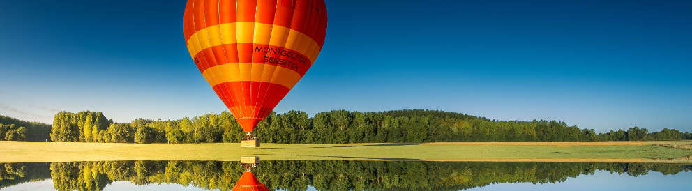 montgolfière beaune